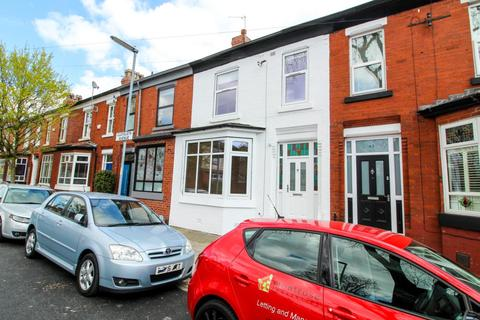3 bedroom semi-detached house to rent - Cleveleys Avenue, Chorlton