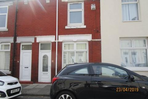 2 bedroom terraced house to rent - KIMBERLEY STREET, ELWICK ROAD, HARTLEPOOL