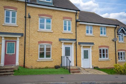 3 bedroom terraced house for sale - Brompton Road, Hamilton, Leicester