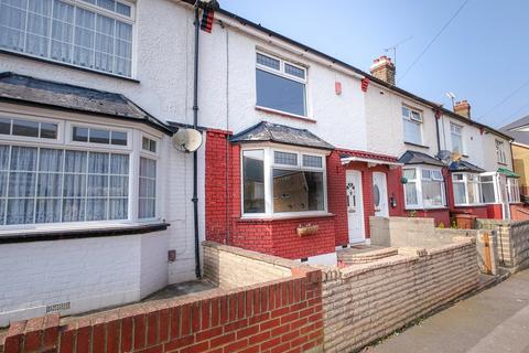 3 bedroom terraced house for sale - King Edward Road, Gillingham, ME7
