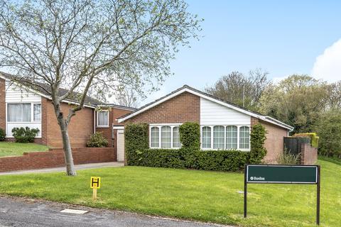 2 bedroom bungalow for sale - Littlestead Close, Caversham, Reading, RG4