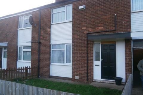 2 bedroom terraced house to rent - Limedane, Hull HU6
