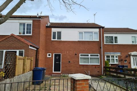 3 bedroom terraced house to rent - Tees Court, South Shields NE34