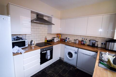 5 bedroom house to rent - Wiseton Road, Sheffield S11