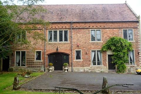 4 bedroom house to rent - Tudor Barns, Kiddemore Green Road, Bishops Wood