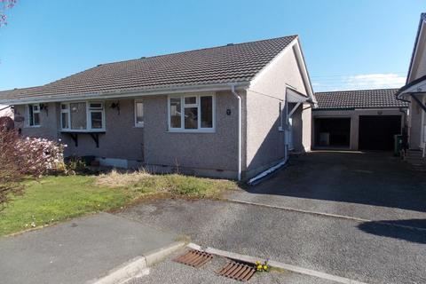 2 bedroom semi-detached bungalow to rent - St Giles, Launceston