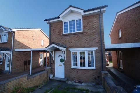 2 bedroom detached house for sale - 4 Wheatlandhead Court, Blantyre, South Lanarkshire, G72 9EZ