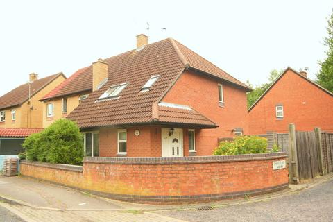 3 bedroom detached house to rent - Thorpe Way, Cambridge, CB5