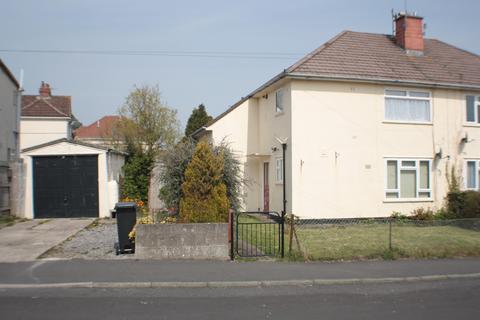 1 bedroom flat for sale - Dancey Mead, Highridge, Bristol, BS13 8DG
