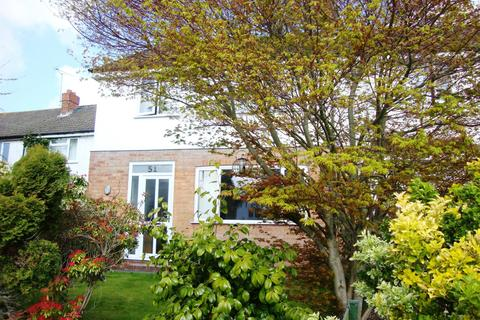 2 bedroom semi-detached house to rent - Wherretts Well Lane, Solihull, B91 2SD