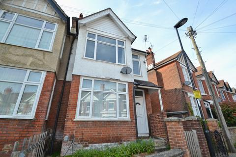 5 bedroom terraced house for sale - Portswood