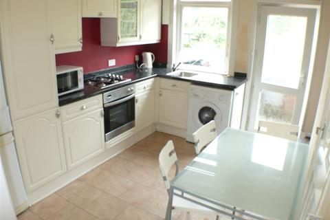 4 bedroom house to rent - Eastwood Road, Sheffield S11