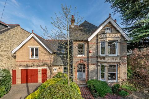 7 bedroom detached house for sale - De Freville Avenue, Cambridge