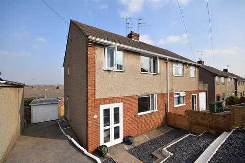 3 bedroom semi-detached house to rent - Westbourne Road, Downend, Bristol, BS16