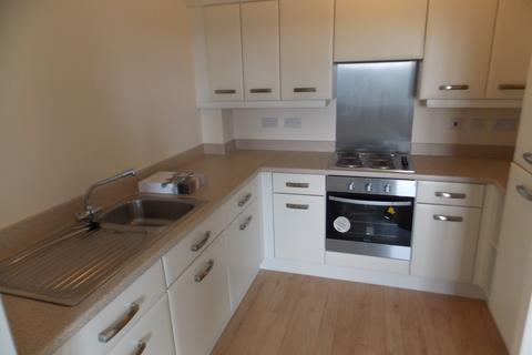 2 bedroom apartment to rent - Crown Apartments, Newhall Park Drive, Bradford, BD5