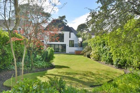 5 bedroom detached house for sale - Compton Avenue, Lower Parkstone, Poole, BH14 8PY