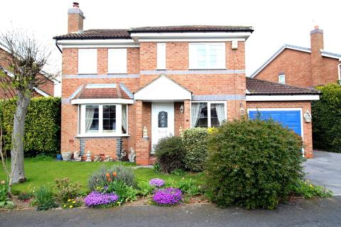 4 bedroom detached house for sale - Whitelands, Driffield, East Yorkshire
