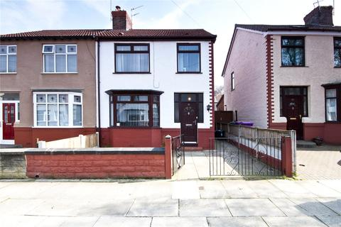 3 bedroom semi-detached house for sale - Ranfurly Road, Garston, Liverpool, L19