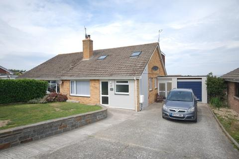 4 bedroom semi-detached bungalow for sale - Swanswood Gardens, Westward Ho!