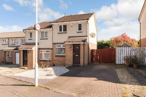 2 bedroom semi-detached house for sale - 18 Letham Way, Dalgety Bay, KY11 9FQ