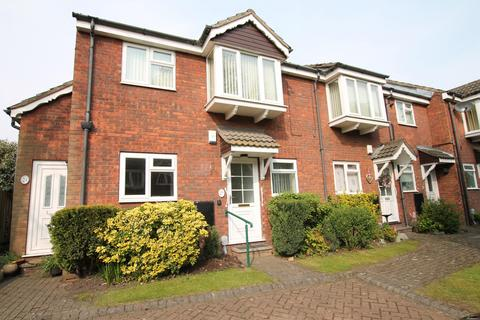 1 bedroom flat to rent - New Finkle Court, HU16