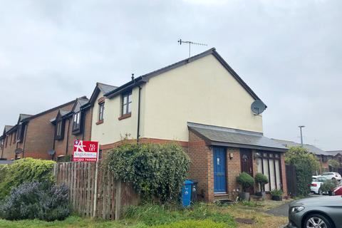 1 bedroom semi-detached house to rent - Poole BH15