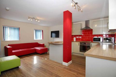 4 bedroom apartment to rent - Houndiscombe Road, Plymouth