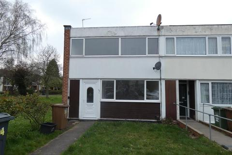 3 bedroom end of terrace house to rent - Redfern Close, Solihull, Solihull