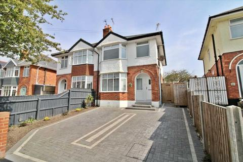 1 bedroom flat to rent - Seafield Road, Bournemouth