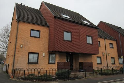 2 bedroom apartment to rent - Back Sitwell Street, Derby