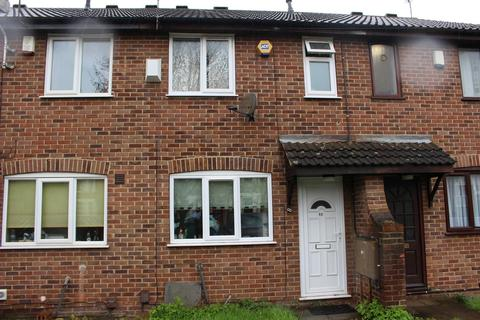 3 bedroom terraced house to rent - Montpelier Road, Dunkirk , Nottingham
