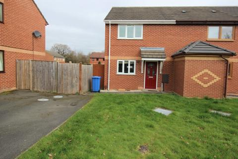 3 bedroom semi-detached house to rent - Littleover, Derby
