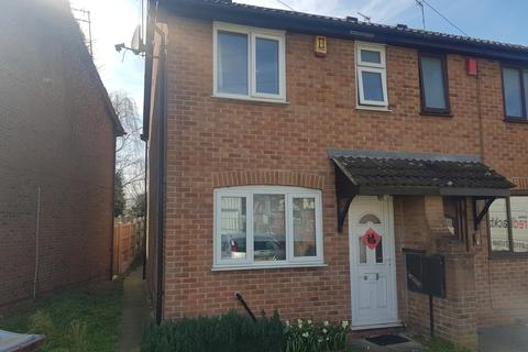 3 bedroom end of terrace house to rent - Montpelier Road, Dunkirk , Nottingham