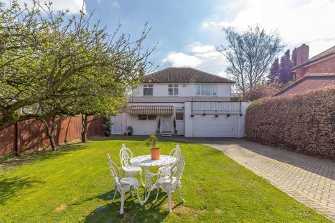 4 bedroom detached house for sale - Park Drive, Melton Park, Newcastle Upon Tyne, Tyne And Wear