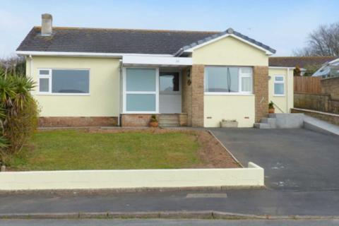 3 bedroom detached bungalow for sale - Highfield Drive, Kingsbridge