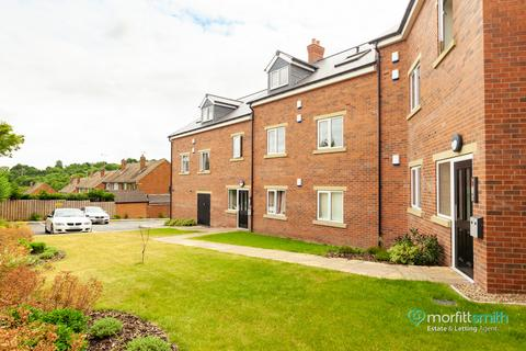 2 bedroom apartment to rent - High Stone Villas, Stone Street, Mosborough, S20 5FB