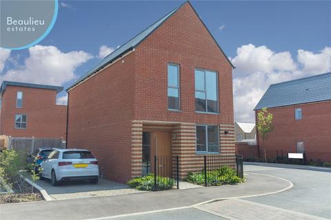 2 bedroom detached house to rent - Armistice Avenue, Beaulieu Chase, Chelmsford, Essex, CM1