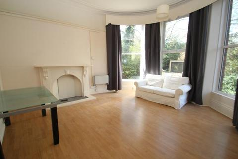 1 bedroom apartment to rent - STUDIO FLAT, WESTFIELD TERRACE, LS7 3QG
