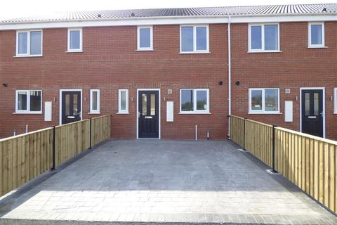 3 bedroom townhouse for sale - Post Office Road, Featherstone, Pontefract, WF7 5ER