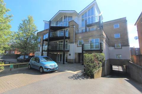 2 bedroom penthouse for sale - Winn Road, Southampton
