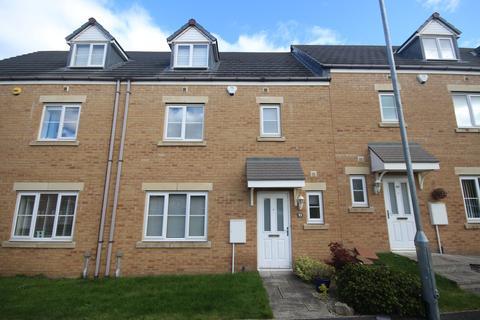 4 bedroom terraced house for sale - Dukesfield, Shiremoor, NE27 0DR