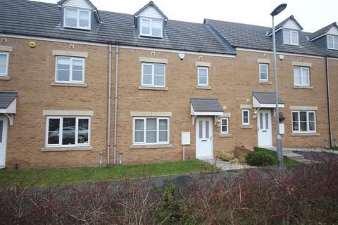4 bedroom terraced house for sale - Dukesfield, Earsdon View, Newcastle Upon Tyne NE27