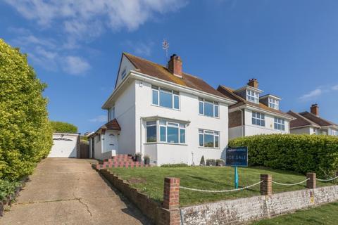 4 bedroom detached house for sale - Newlands Road, Rottingdean, East Sussex, BN2