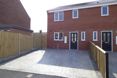 3 bedroom semi-detached house for sale - Post Office Road, Featherstone, Pontefract, WF7 5ER