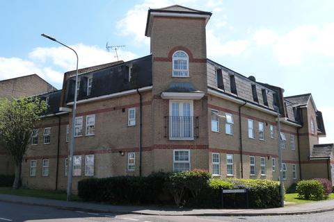 2 bedroom ground floor flat for sale - Catalin Court, Waltham Abbey