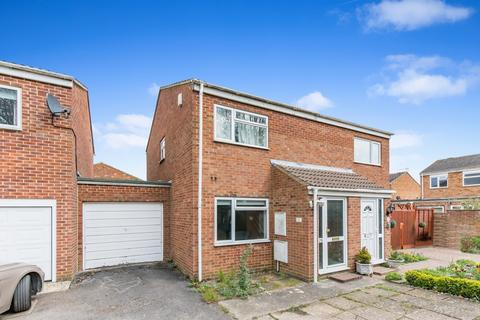 2 bedroom semi-detached house for sale -  Oxford OX4 2PX