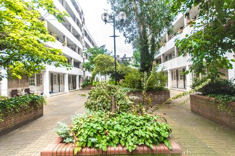 1 bedroom apartment to rent - Page Street, London, SW1P