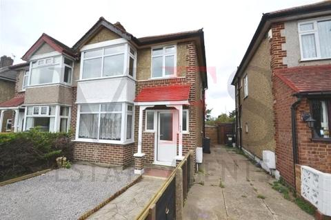 3 bedroom semi-detached house for sale - Staines Road, Bedfont, TW14
