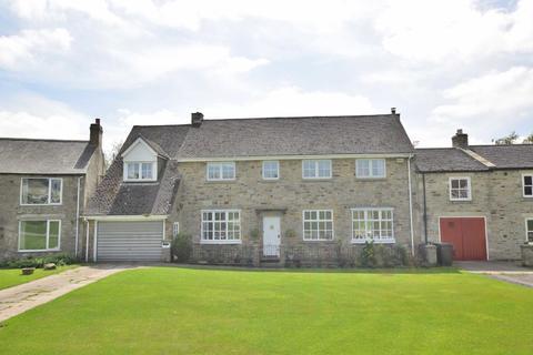 5 bedroom manor house for sale - Ravensworth, Richmond