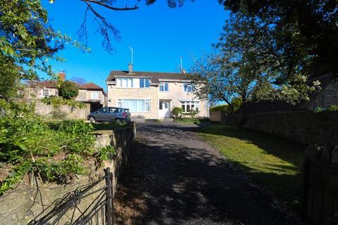 3 bedroom semi-detached house for sale - High Street, Saltford, Bristol